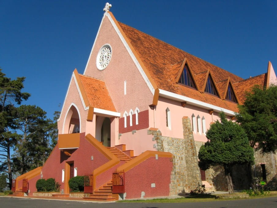 Dominion of Mary Convent