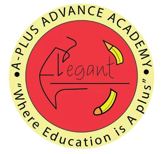 A-PLUS logo