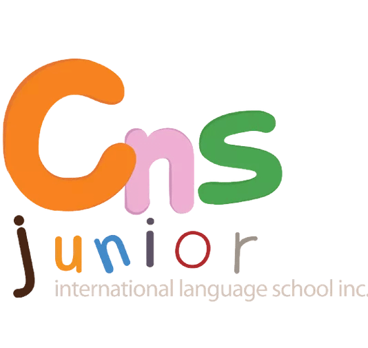 CNS JUNIOR logo
