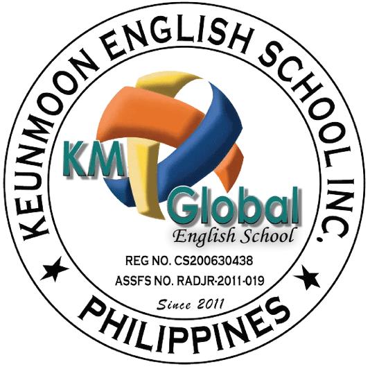 KEUNMOON logo